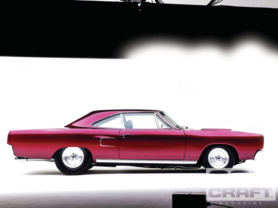 1969 1970 B Body Plymouth Dodge Road Bee hot rod rods muscle classic   g wallpaper