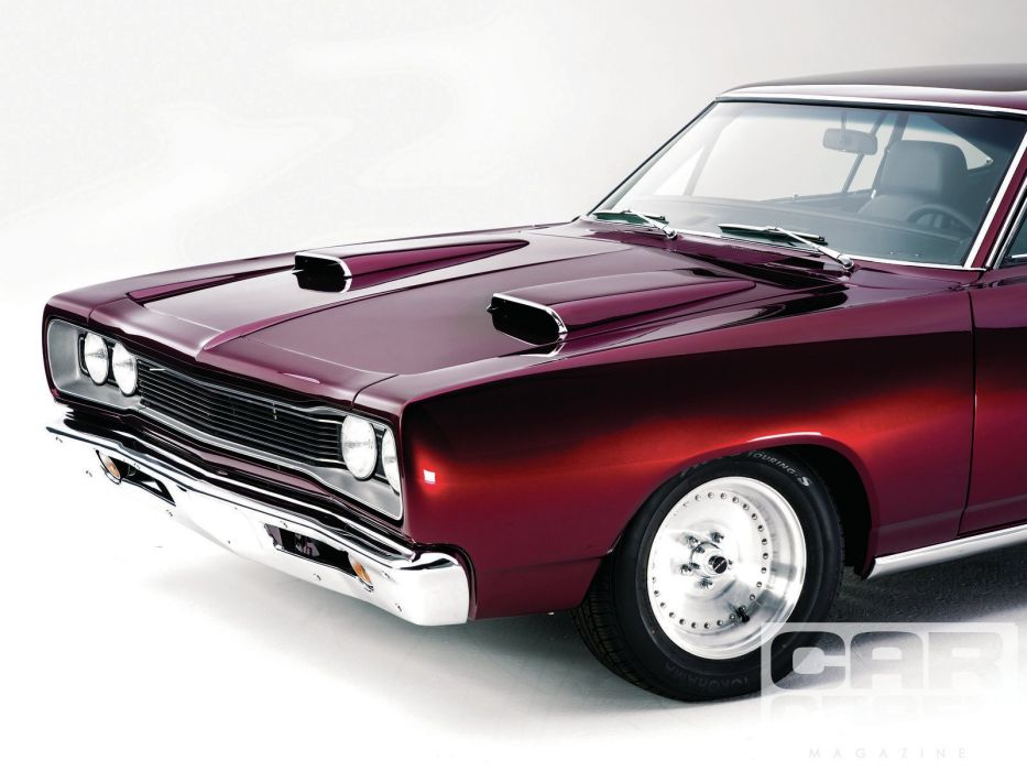 1969 1970 B Body Plymouth Dodge Road Bee hot rod rods muscle classic  4 wallpaper