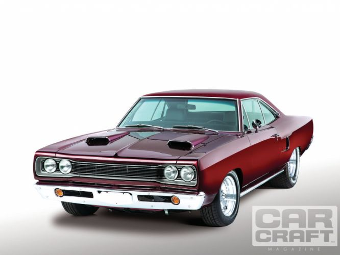 1969 1970 B Body Plymouth Dodge Road Bee hot rod rods muscle classic h wallpaper