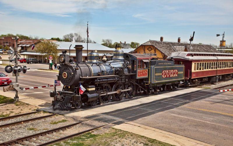 trains steam locomotives wallpaper