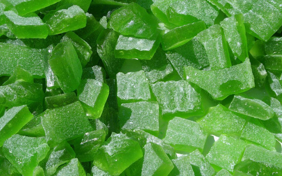 green gems kryptonite wallpaper