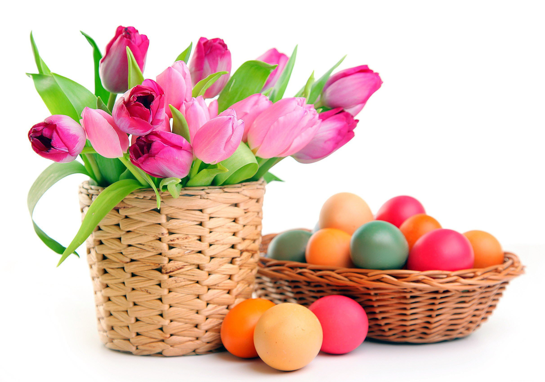 Download Easter Wallpaper