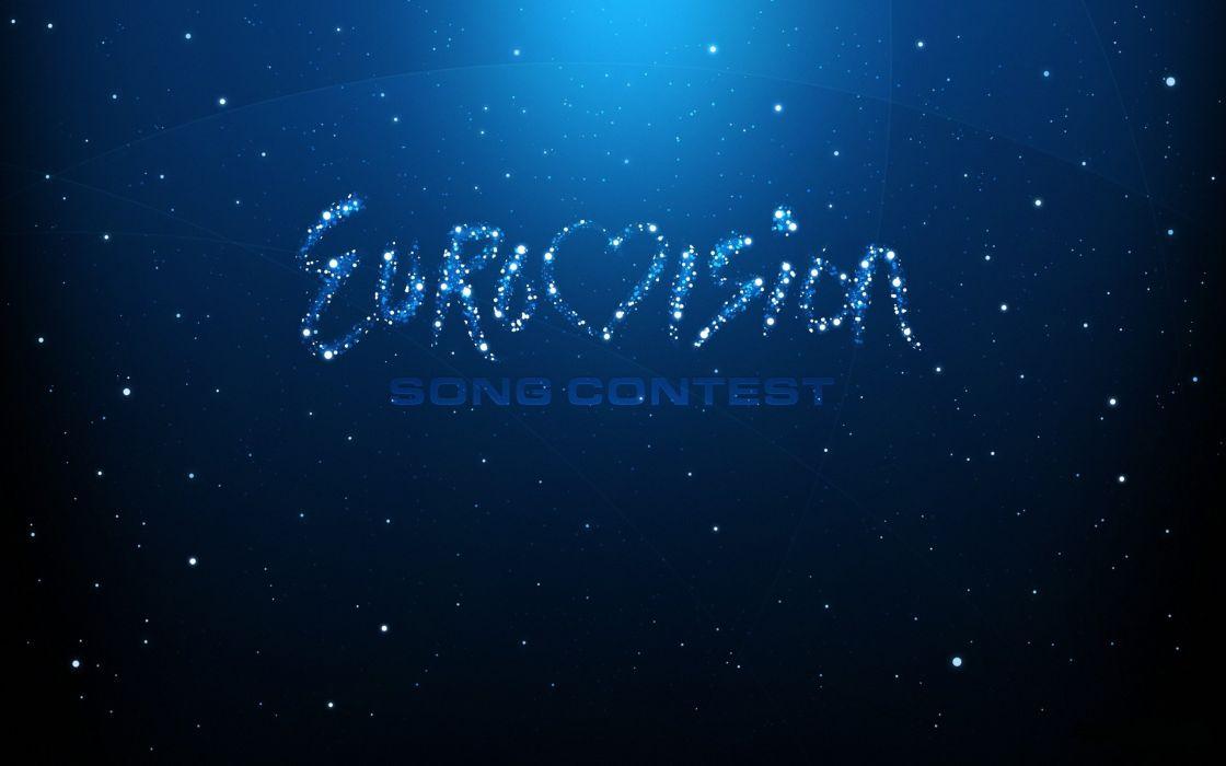 Eurovision contest eurovision song wallpaper