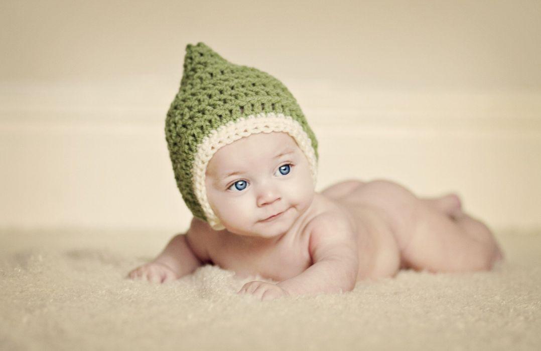 kids baby mood wallpaper