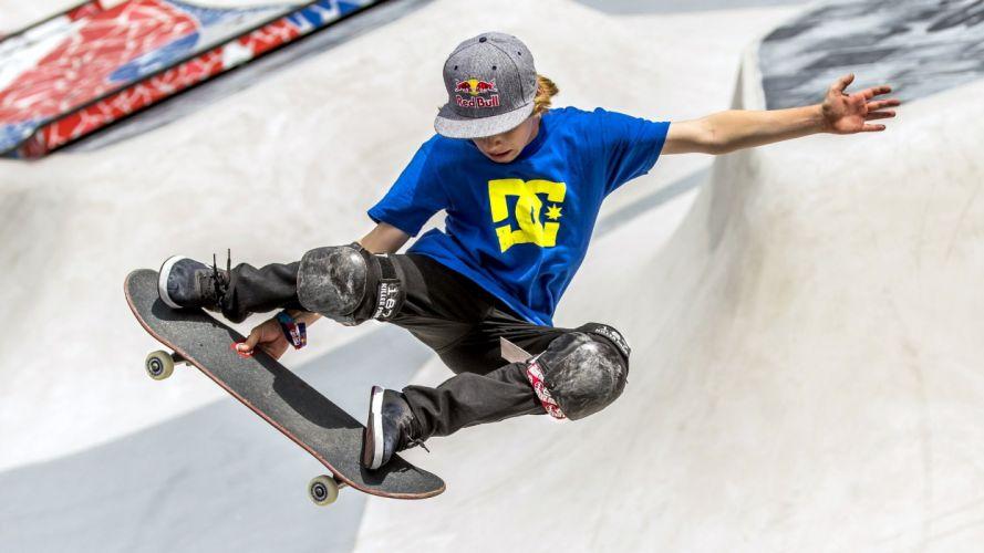 x-games barcelona2013 sport skateboard skateboarding wallpaper