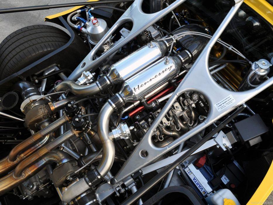 Hennessey-Venom GT 2011 1600x1200 wallpaper 3b wallpaper