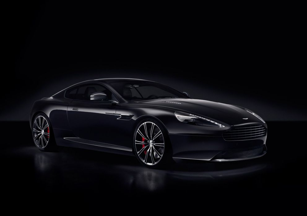 2014 AstonMartin DB9CarbonBlackEdition-0-1536 wallpaper
