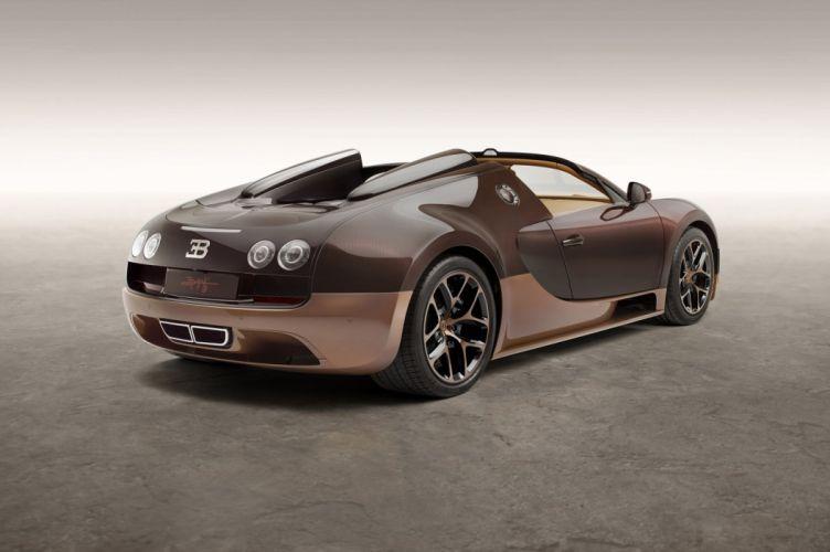 2014 Bugatti 164VeyronGrandSportVitesseRembrandtBugatti-1-1536 wallpaper