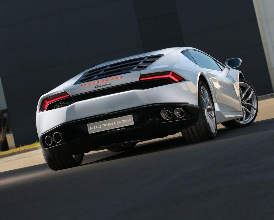2014 Lamborghini HuracnLP6104-5-1536 wallpaper
