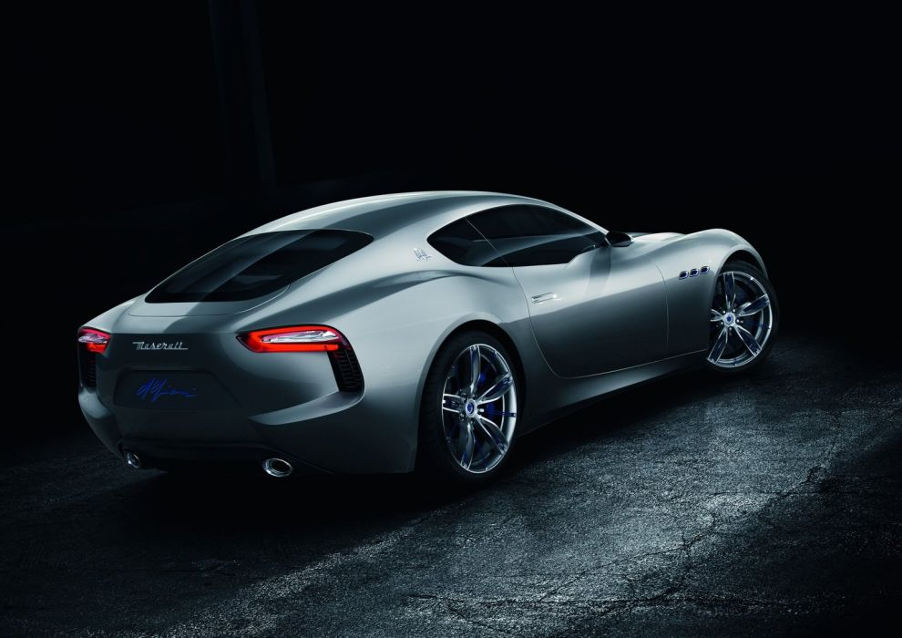 2014 Maserati Alfieri-1-1536 wallpaper