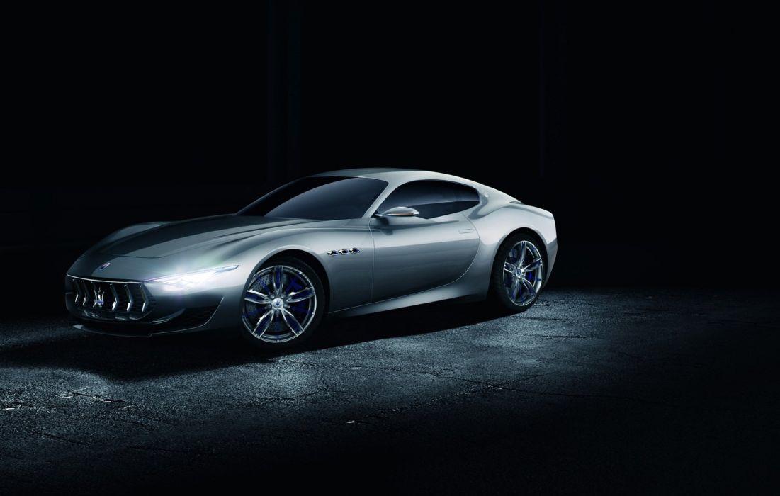 2014 Maserati Alfieri-4-1536 wallpaper