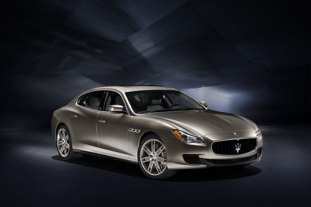 2014 Maserati QuattroporteErmenegildoZegnaLimitedEdition-0-1536 wallpaper