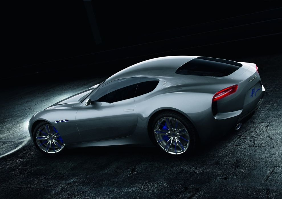 2014 Maserati Alfieri-3-1536 wallpaper