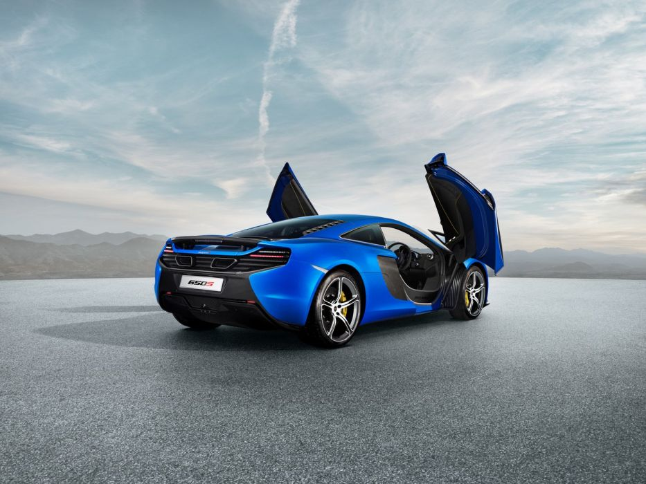 2014 McLaren 650SCoup-2-1536 wallpaper