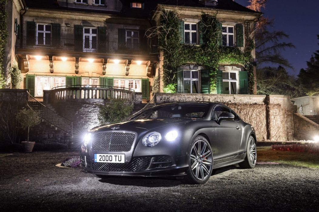 2015 Bentley ContinentalGTSpeed-5-1536 wallpaper