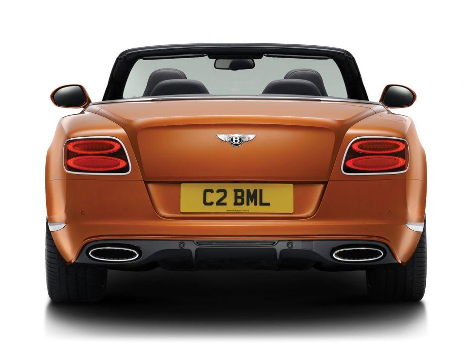 2015 Bentley ContinentalGTSpeedConvertible-2-1536 wallpaper
