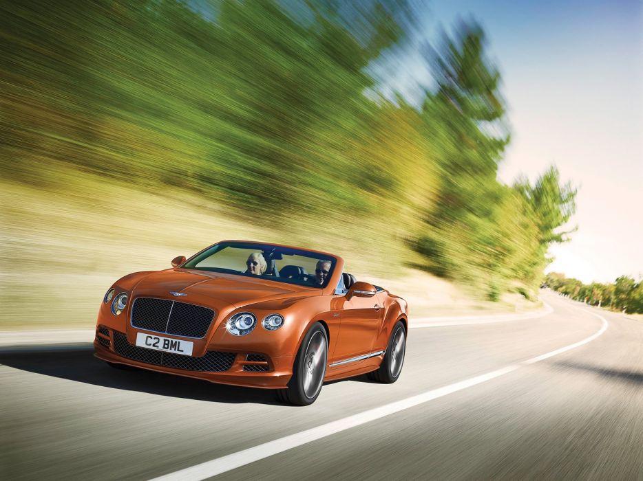 2015 Bentley ContinentalGTSpeedConvertible-3-1536 wallpaper
