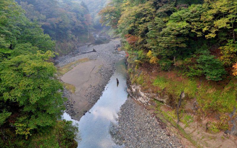 Japan landscapes wallpaper