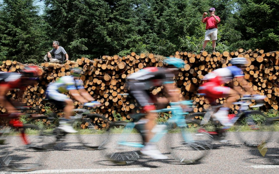 sports cycling Tour de France wallpaper