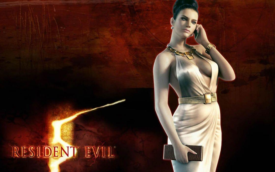 Resident Evil wallpaper