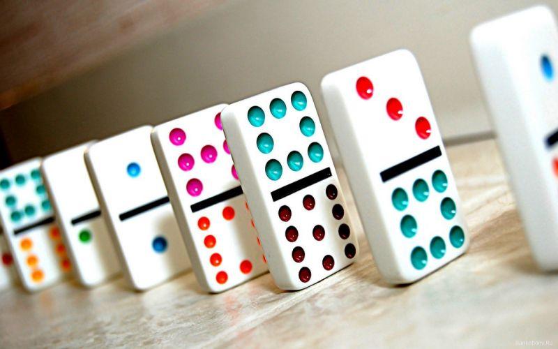 board games dominos game wallpaper