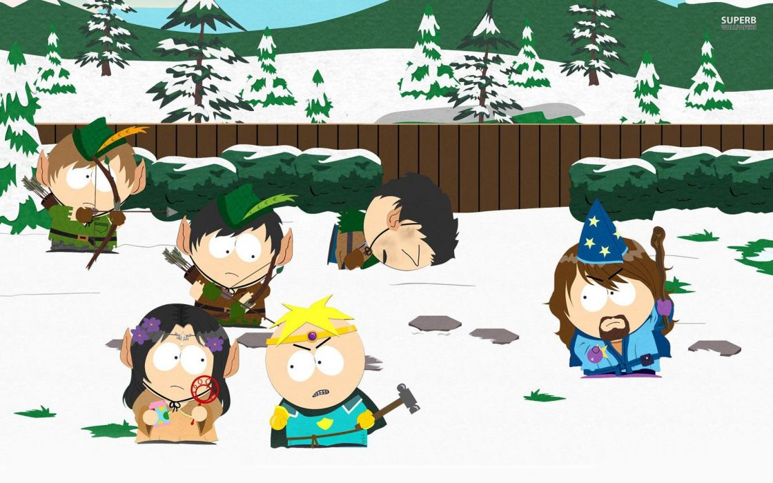 south park eric cartman butters Wallpapers HD Desktop and Mobile