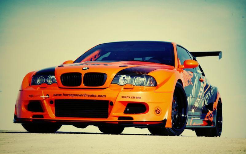 cars turbo tuning BMW M3 wallpaper