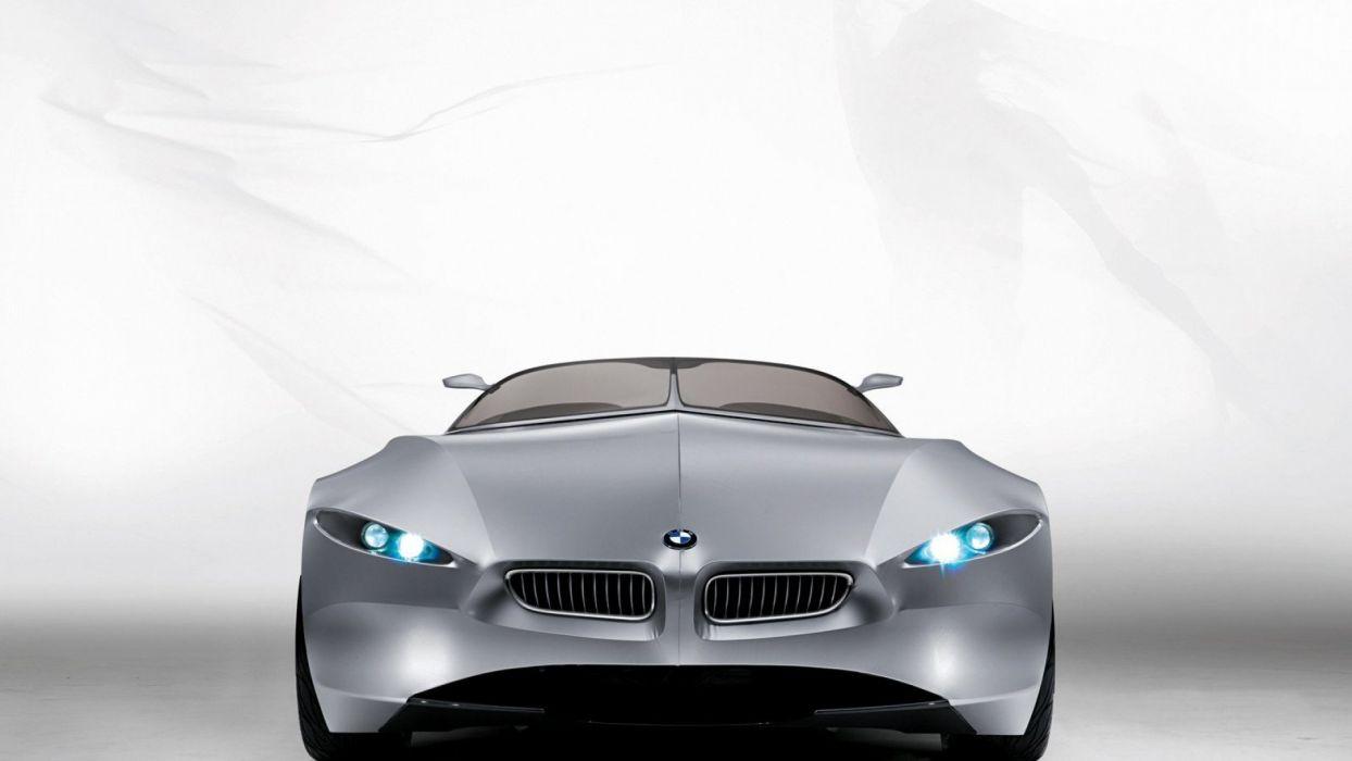 cars BMW Gina wallpaper
