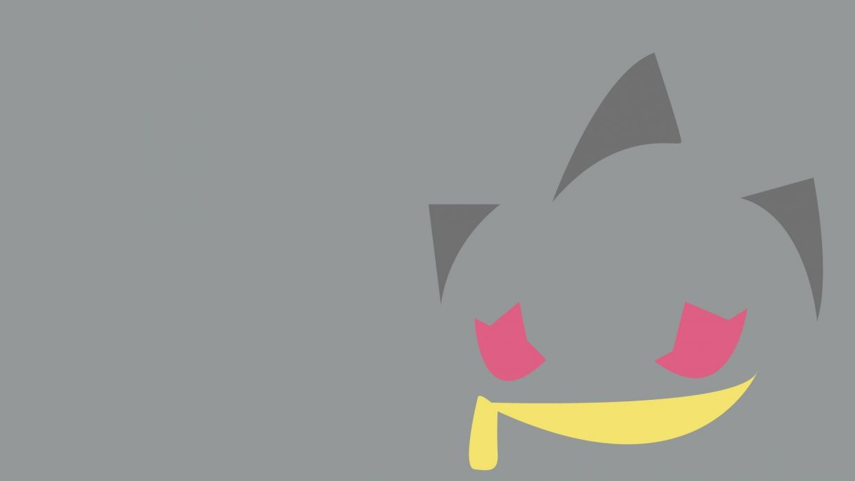 cartoons Pokemon minimalistic wallpaper
