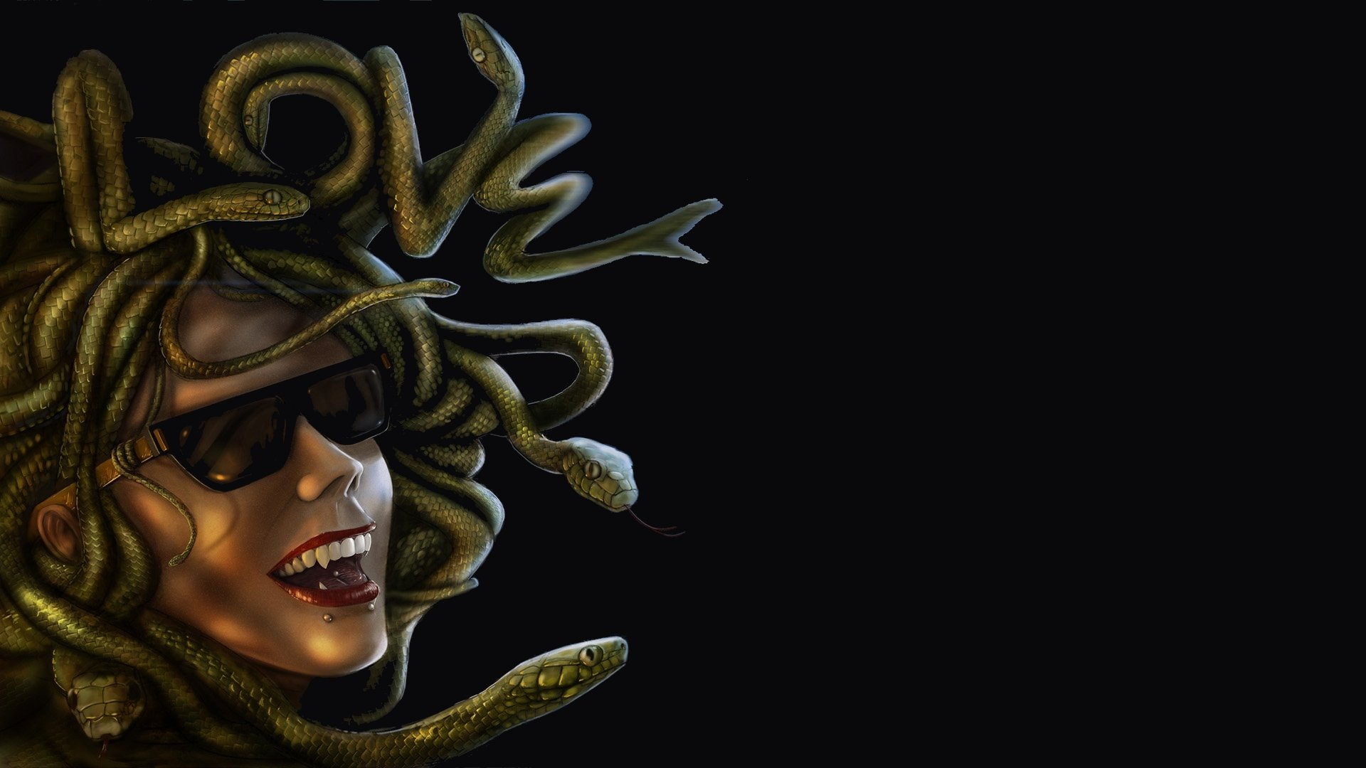 HD Medusa Wallpapers and Photos View HQ Definition Wallpapers