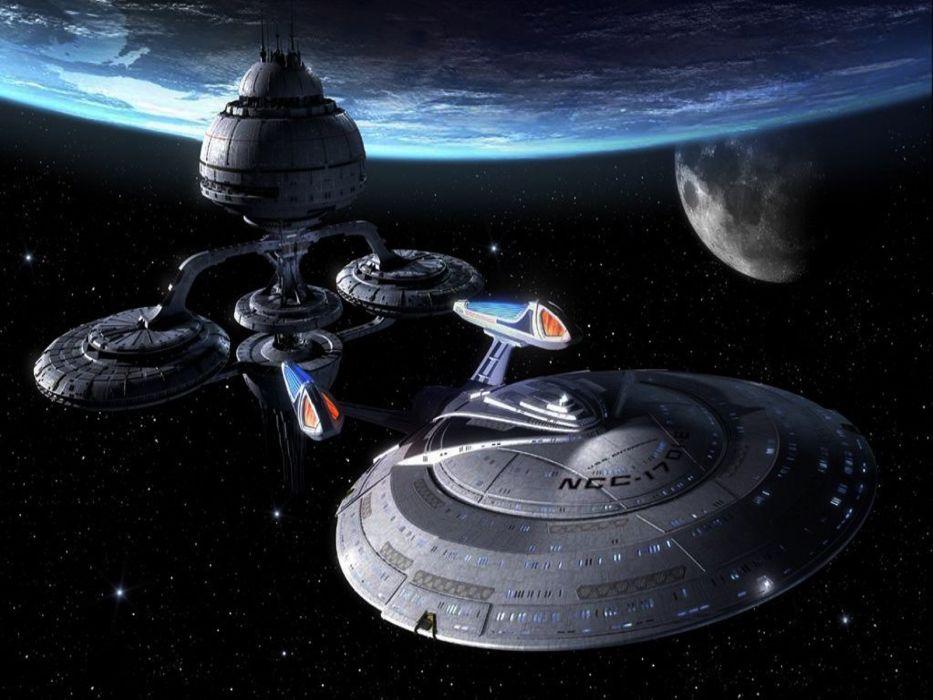 Star Trek USS Enterprise NCC 1701E freecomputerdesktopwallpaper 1600 wallpaper