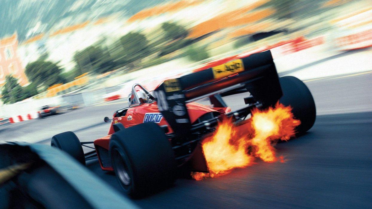 cars sports live Formula One wallpaper