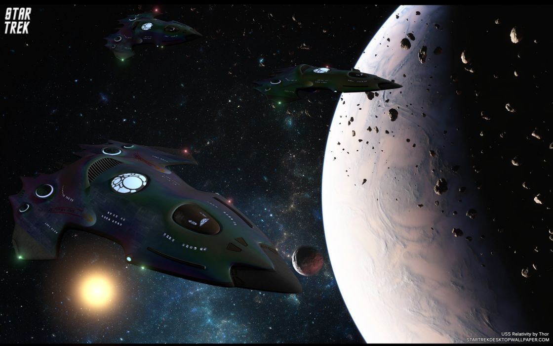 Star Trek USS Relativity NCV 474439 freecomputerdesktopwallpaper 1680 wallpaper