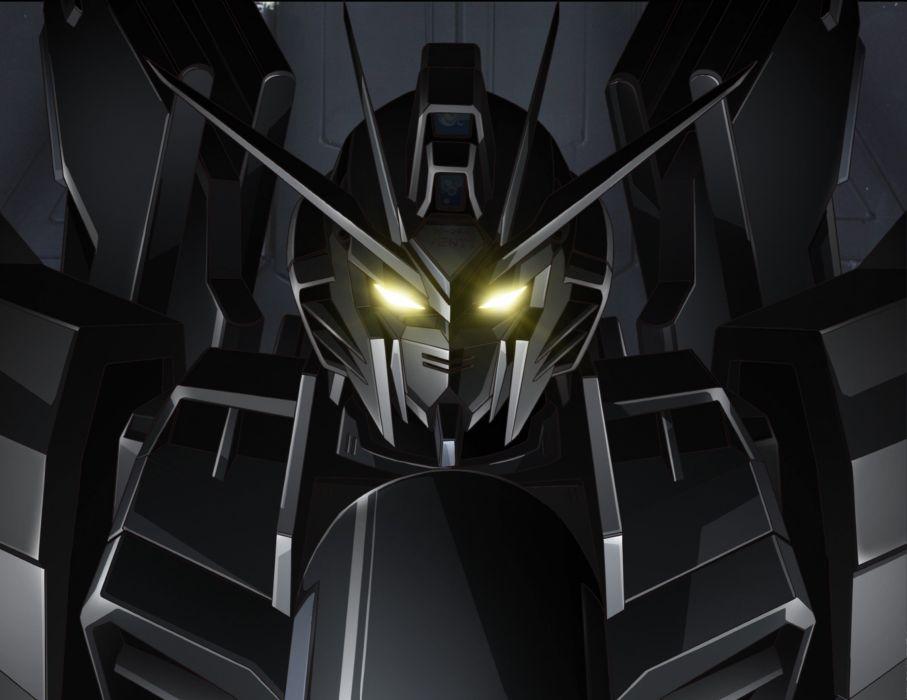 robots mecha Gundam Seed anime wallpaper