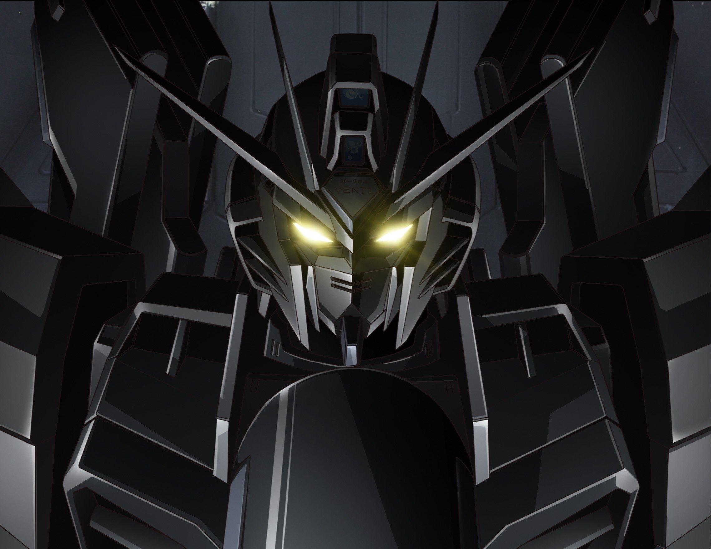 Mecha Anime Wallpaper Gundam