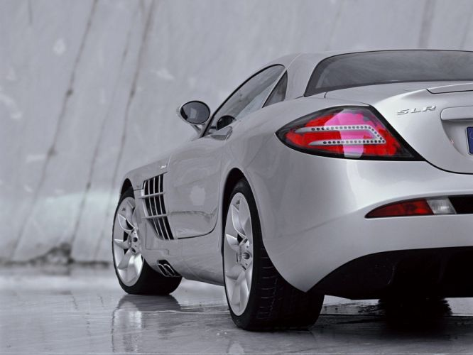 cars vehicles McLaren sports cars Mercedes-Benz wallpaper