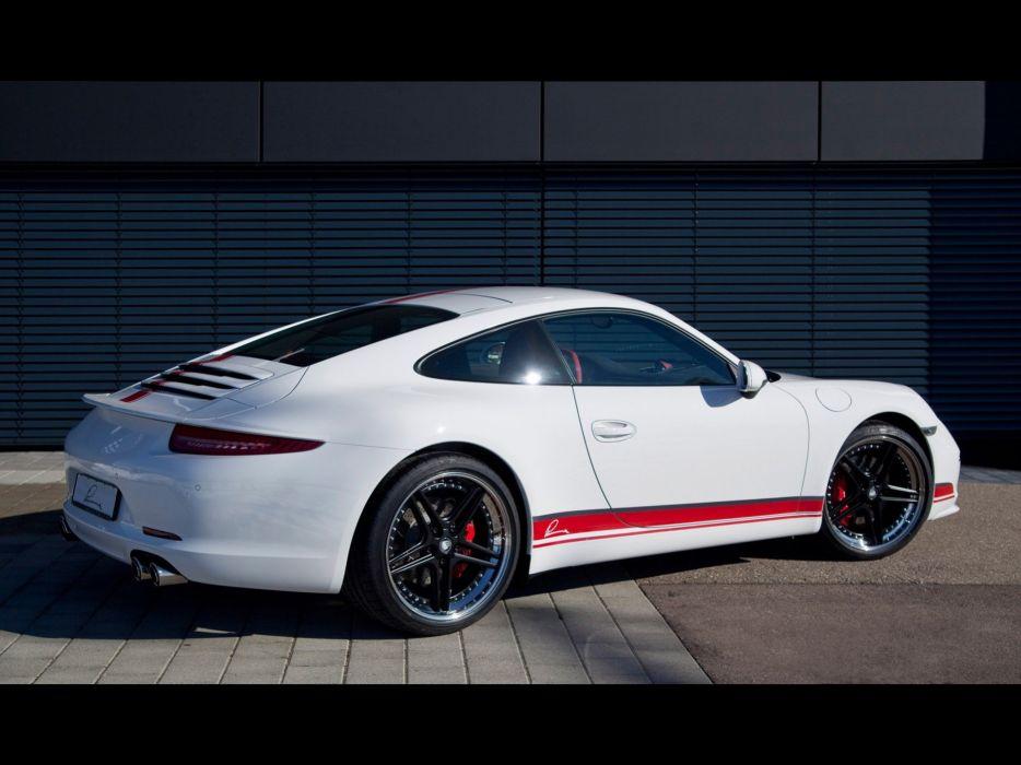 Porsche design wallpaper