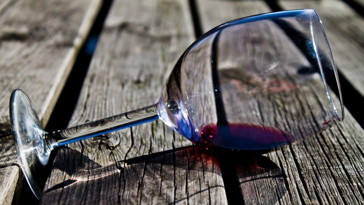 glass wine fallen wine glass wallpaper