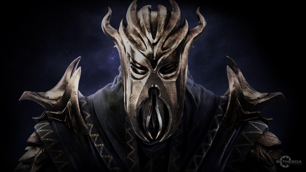 Bethesda Softworks The Elder Scrolls V: Skyrim wallpaper