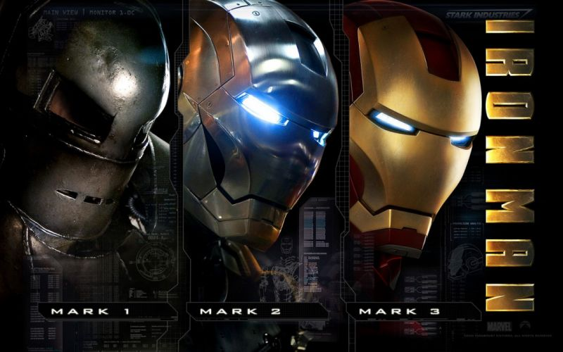 movies Iron Man 2 wallpaper