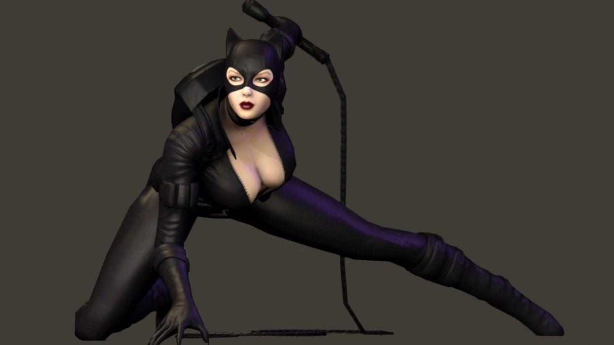 catwoman wallpaper