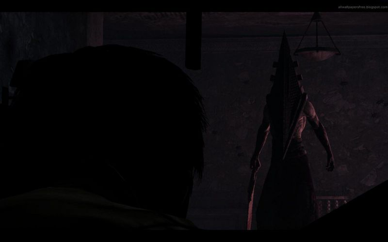 horror dark wallpaper