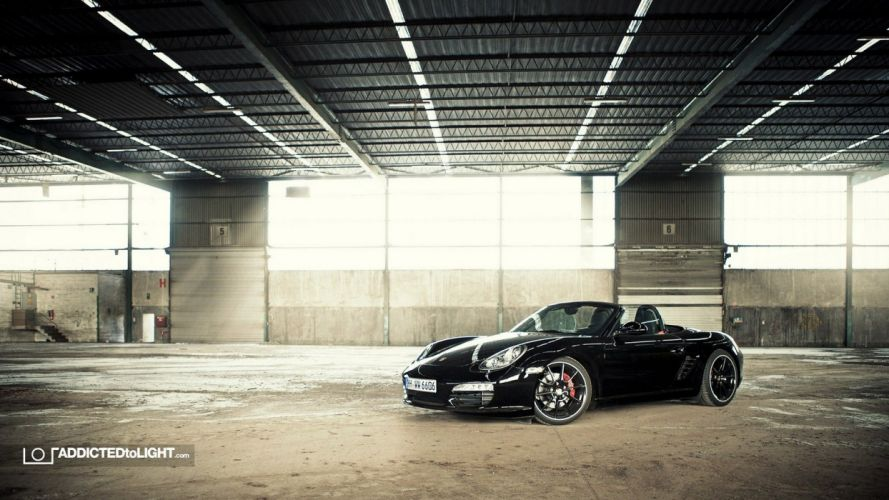 black cars wallpaper