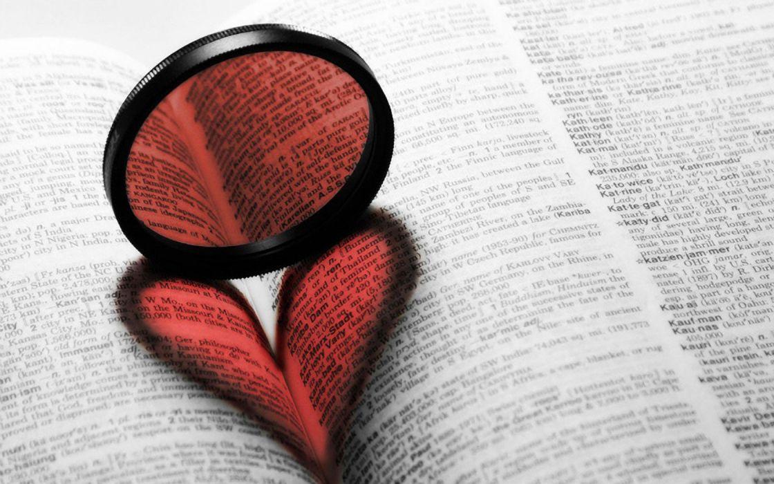 love artistic books hearts wallpaper