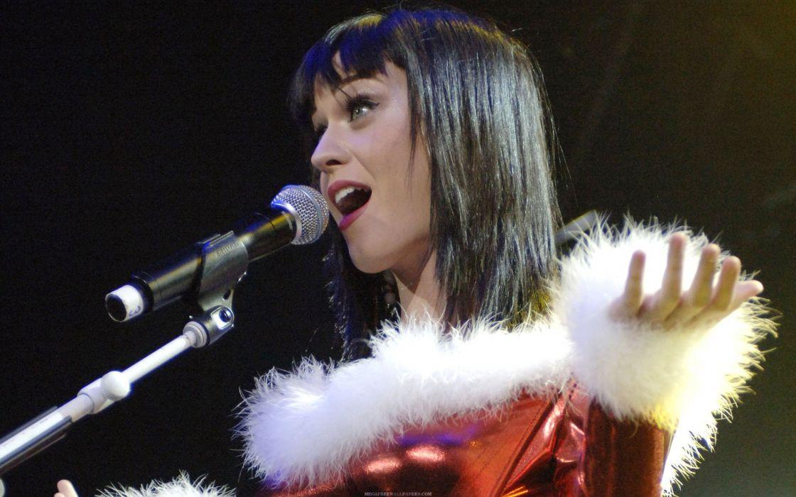 Katy Perry singers wallpaper