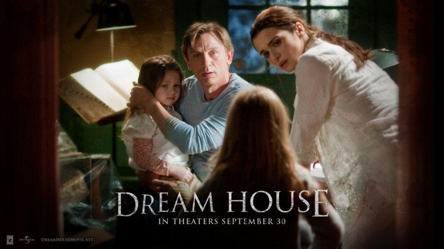 movies Rachel Weisz Daniel Craig wallpaper
