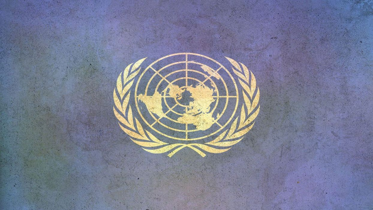 flags United Nations wallpaper