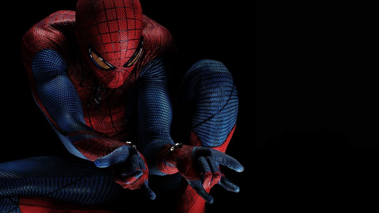 movies Spider-Man The Amazing Spider-man wallpaper