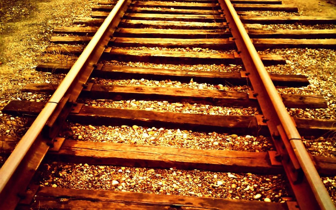 railroads wallpaper