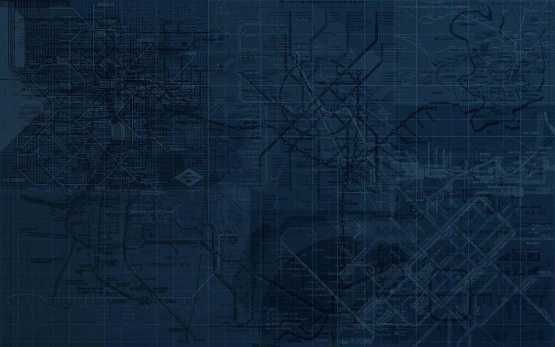 metro maps TagNotAllowedTooSubjective cities wallpaper